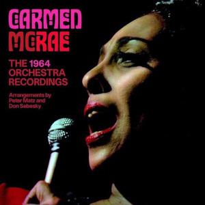 The 1964 Orchestra Recordings (Vinyl)