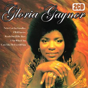 Gloria Gaynor CD1