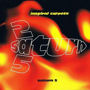Saturn 5 (CDS)