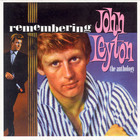 Remembering John Leyton: The Anthology CD1