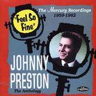 Feel So Fine: The Mercury Recordings 1959-1962 CD2