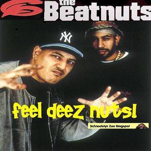 Feel Deez Nutz
