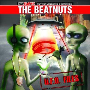U.F.O. Files Unreleased Joints