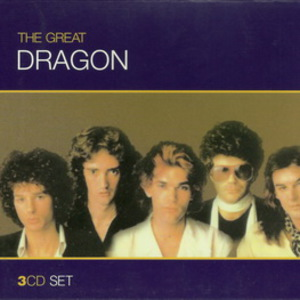 The Great Dragon CD1