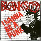 I Wanna Be A Punk (CDS)