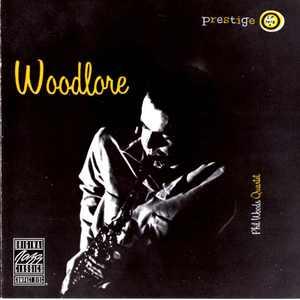 Woodlore (Vinyl)