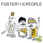 Foster The People - Call It What You Want (CDS)