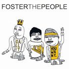 Foster The People - Call It What You Want (Remixes) (EP)