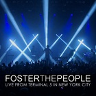 Foster The People - Live From Terminal 5 In New York City