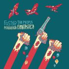 Foster The People - Pseudologia Fantastica (CDS)