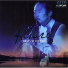 Best Of Kitaro CD4