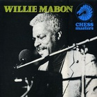 Willie Mabon - Chess Masters (Vinyl)