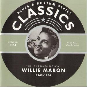 Chronological Willie Mabon 1949-1954