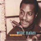 Willie Mabon - Cold Chilly Woman