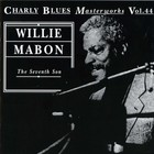 Willie Mabon - The Seventh Son - Charly Blues Masterworks (Vol. 44)