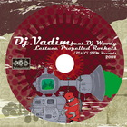 DJ Vadim - Lettuce Propelled Rockets (With DJ Woody)