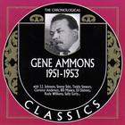 Chronological Classics 1951-1953