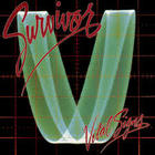 Survivor - Japanese Papersleeve Collection: Vital Signs CD5