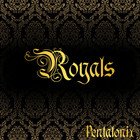 Pentatonix - Royals (CDS)