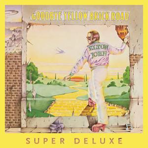 Goodbye Yellow Brick Road (40Th Anniversary Celebration) (Super Deluxe Edition) CD3