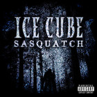 Ice Cube - Sasquatch (CDS)
