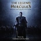 The Legend Of Hercules (Original Motion Picture Score)