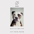Kyla La Grange - Cut Your Teeth (Kygo Remix) (CDS)