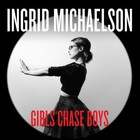 Ingrid Michaelson - Girls Chase Boys (CDS)
