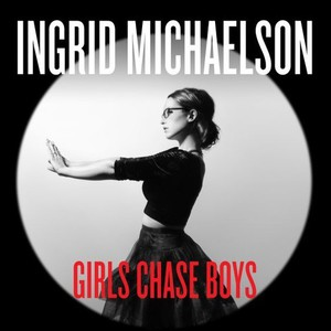 Girls Chase Boys (CDS)