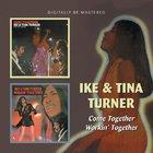 Ike & Tina Turner - Come Together & 'Nuff Said