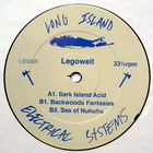 Sark Island Acid (EP)