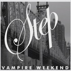 Vampire Weekend - Step (Feat. Danny Brown, Heems & Despot) (CDS)
