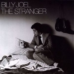 The Complete Albums Collection: The Stranger CD5