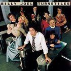 Billy Joel - The Complete Albums Collection: Turnstiles CD4