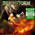 Brainstorm - Firesoul (Limited Edition) CD1