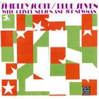 Shirley Scott - Blue Seven (Vinyl)
