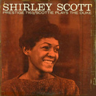 Shirley Scott - Scottie Plays The Duke (Vinyl)