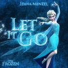 Let It Go (CDS)