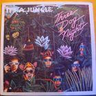 It's A Jungle (EP) (Vinyl)