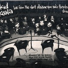 Kid Koala - Live From The Short Attention Span Audio Theatre Tour (EP)