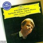 Grieg: Lyric Pieces (Remastered 1997)