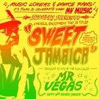 Sweet Jamaica CD1