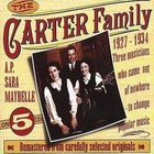 The Carter Family - The Carter Family 1927-1937 CD5