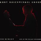 Kurt Rosenwinkel - The Remedy - Live At The Village Vanguard