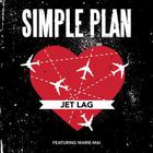 Simple Plan - Jet Lag (CDS)