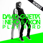 David Guetta - Play Hard (Feat. Ne-Yo & Akon) (CDR)