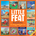 Little Feat - Rad Gumbo-The Complete Warner Bros. Years 1971-1990 CD1