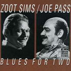 Blues For Two (With Joe Pass) (Vinyl)