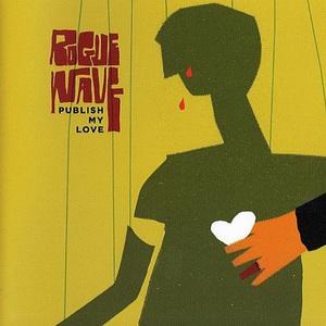 Publish My Love (CDS)