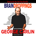 George Carlin - Brain Droppings (Remastered 2000) CD2